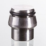 Заглушка без накидной гайки - BZL VA / BZS VA фото