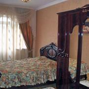 """Номера категории """"Апартаменты"""" с 2 балконами 3 эт. фото"""