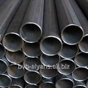 Труба алюминиевая 50х10 Д1Т фото