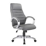 Кресло компьютерное Signal Q-046 (серый) фото