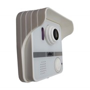 Вызывная панель видеодомофона LC-309W фото