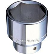 Головка торцевая 6гр. 1 75 мм N80075 фото