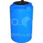 Пластиковая ёмкость для воды 200 литров Арт.Т 200 фото