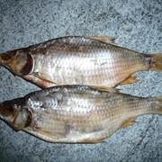 Рыба вяленая фото
