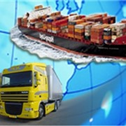Экспорт товаров фото