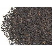 Китай Кимун ОР с золотыми типсами Красный чай фото