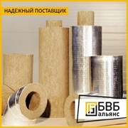 Теплоизоляционный цилиндр КD 159 t90 фото