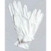 Перчатки парадные, артикул М671 фото