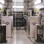 Жидкостная испарительная установка FAS 3000/7000 фото