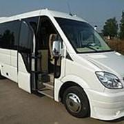 Аренда микроавтобуса в краснодаре фото