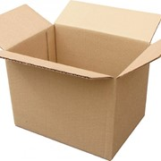 Коробки для переезда, упаковка Пицца/Пирог, лотки кондитерские фото