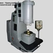 Молот пневматический ковочный М 4129 или МА4129 фото
