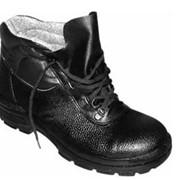 Обувь рабочая фото