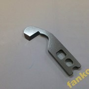 Верхний нож для оверлоков Janome фото