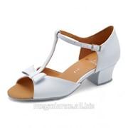 Обувь рейтинговая для девочек мод Минни-В фото