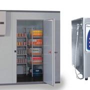 Ремонт и обслуживание холодильного и торгово-технологическогооборудования фото