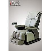 Массажное кресло iRest SL-A30-6 фото