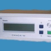 Устройство защиты телефонных линий и помещений от прослушивания Цикада-М тип NG-305 фото