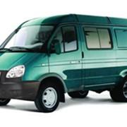 Микроавтобус ГАЗ-2705 «Комби» фото