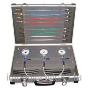 Диагностический набор контроля давления Common Rail для линий НИЗКОГО давления SMC-1005/1 фотография