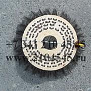 Щетка лотковая 100х700 м/м/м/м фото