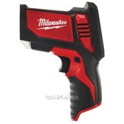 Аккумуляторный Инф/красный термометр Milwaukee C12LTGH-0 Milwaukee фото