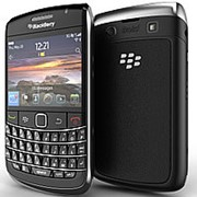 BlackBerry Bold 9780 фото