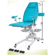 Гинекологическое кресло фото