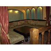 Мебель для ресторанов, клубов, баров