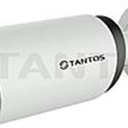 Уличная AHD видеокамера с ИК-подсветкой TSc-P1080pUVCv (2.8-12)