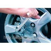 Ключ колесный редукторный для легковых автомобилей