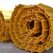 Гусеницы для бульдозера Shantui SD32.Гарантия фото
