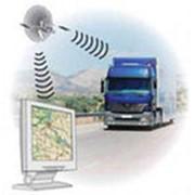 Мониторинг транспорта. фото