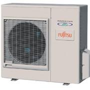 Fujitsu тепловой насос, модель ASYA09LACM 3штук +ASYA12LACM/AOY30LMAW4 11,4кВ фото