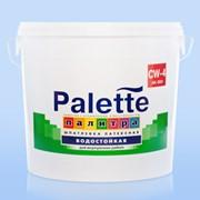 Шпатлёвка Palette CW-4, водостойкая, для внутренних работ фото