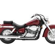 Мотоцикл Honda Shadow 750 AERO фотография