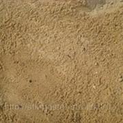 Песок фото
