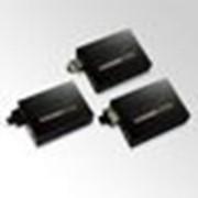 Конвертеры 1000 Gigabit Ethernet - оптика фото