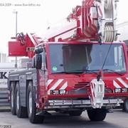 Аренда Автокранов 30, 40 и 50 тонн фото