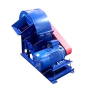 Дисковая рубительная машина (щепорез) ВРМх-600 фото