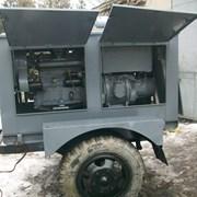 Дизель генераторы 10 кВт, 30кВт, 50 кВт, 75кВт др. фото