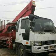 Автовышка Horyong 260 2003 г.в. фото