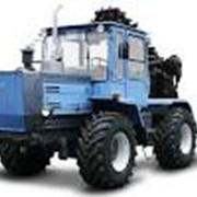 Услуги по ремонту тракторов для сельского и лесного хозяйства фото