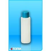 Пластиковый флакон для косметики Ф68 фото
