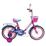 Детский велосипед RT BA Princess 16 KG1602 фото