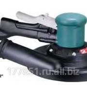 Машинка шлифовальная Пневматическая Двуручная Dynorbital® Центральный вакуум фото