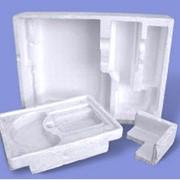 Упаковка из пенопласта (пенополистирола) фото