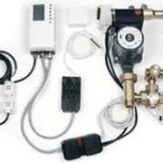 Терморегулярующая станция TRS-V для коллектора фото