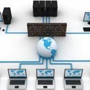 Настройка серверного и сетевого оборудования фото