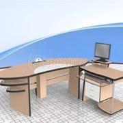 Стол для персонала СП26 фото